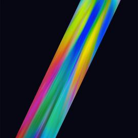Netsujo no Spectrum - CD Cover