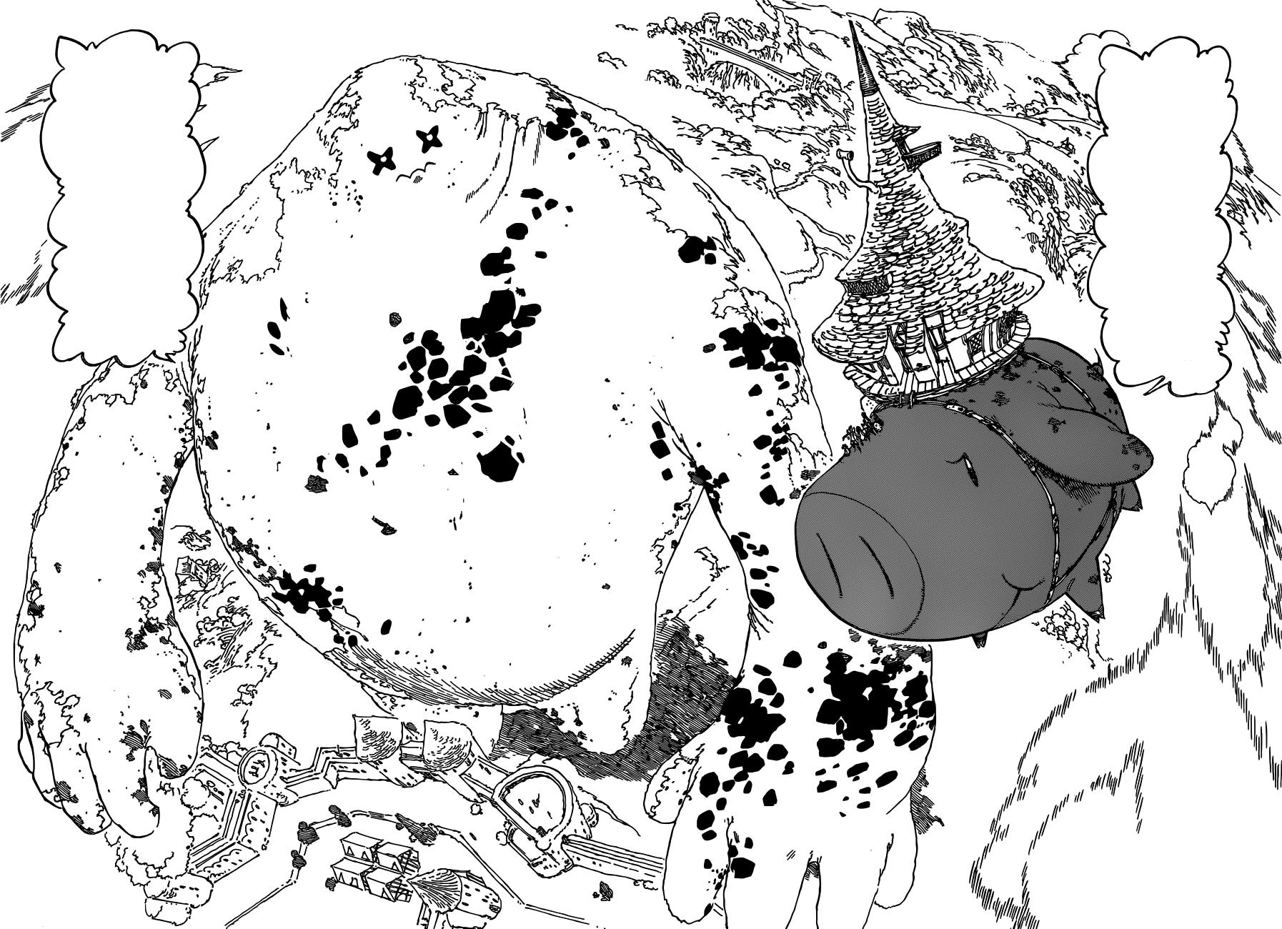Merlin Camelot Map