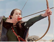 Susan battle bow