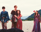 Peter, Susan, Edmund and Lucy (1)