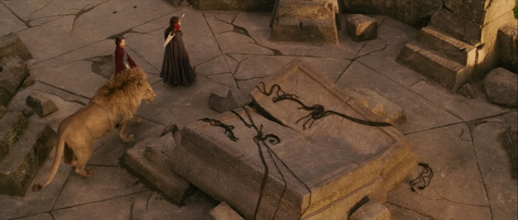 stone table the chronicles of narnia wiki fandom powered by wikia 9