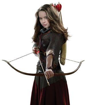 Susan bow battle