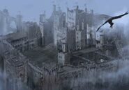 Telmarine castle