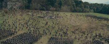 Prince Caspian Second Battle of Beruna