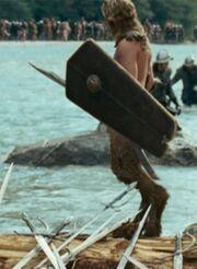 NarnianFaunWarrior