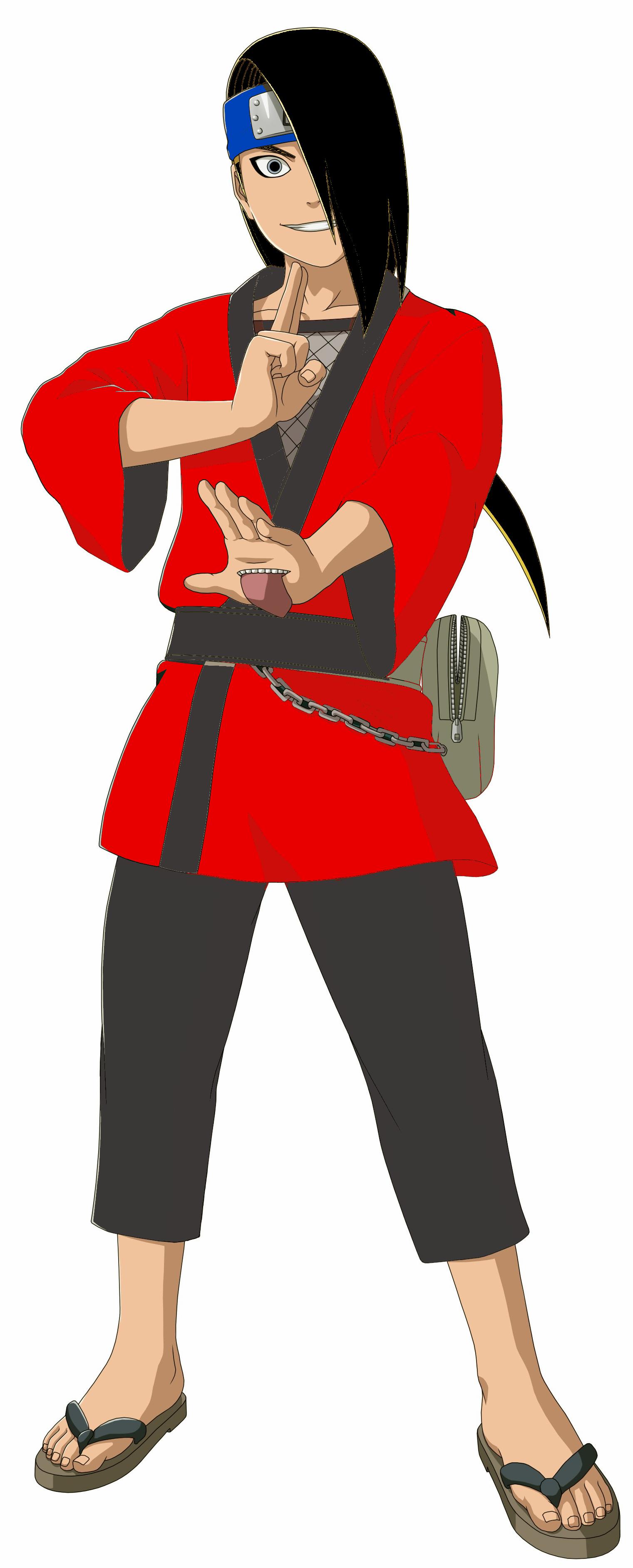 Yoku naruto akkipuden wiki fandom powered by wikia - Naruto akkipuden ...