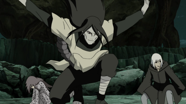 File:Orochimaru arrives to the battlefield.png