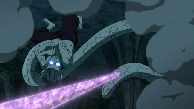 File:Sasuke pins Kabuto down.png