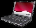 IBM-R60-Debian-Icon