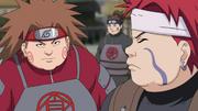 Akimichi clan