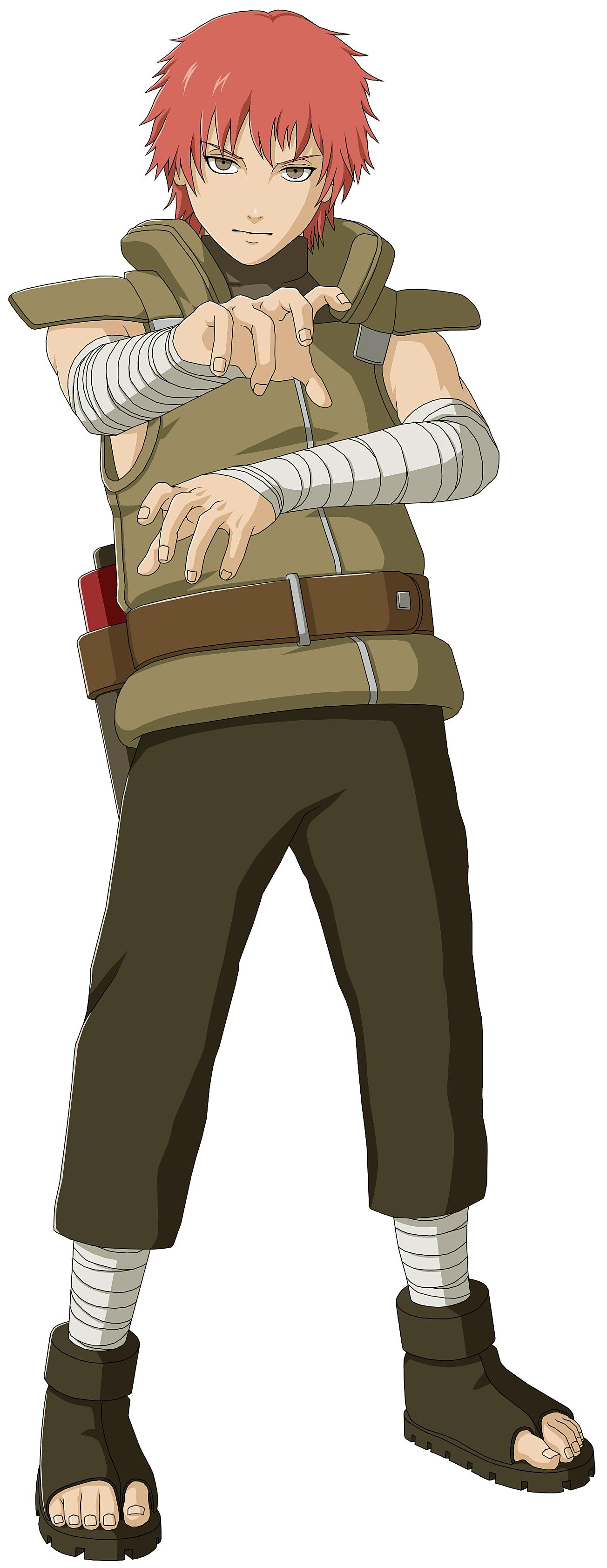 10 Interesting Facts About Sasori   AnimeBlog