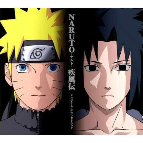 File:Naruto Shippuden Original Soundtrack 1.jpg