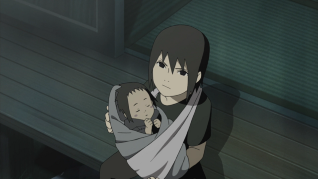 File:Infant Sasuke and Itachi.png