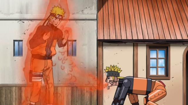 File:Mecha-Naruto absorbs Kyubi chakra.png