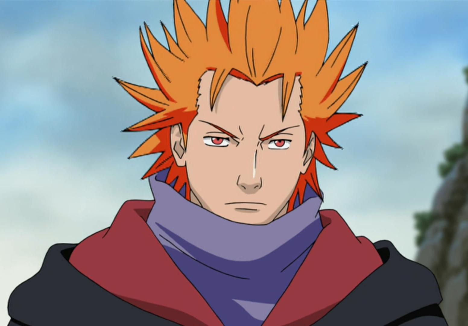 Jūgo | Narutopedia | Fandom powered by Wikia