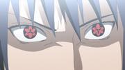 Sasuke's EMS