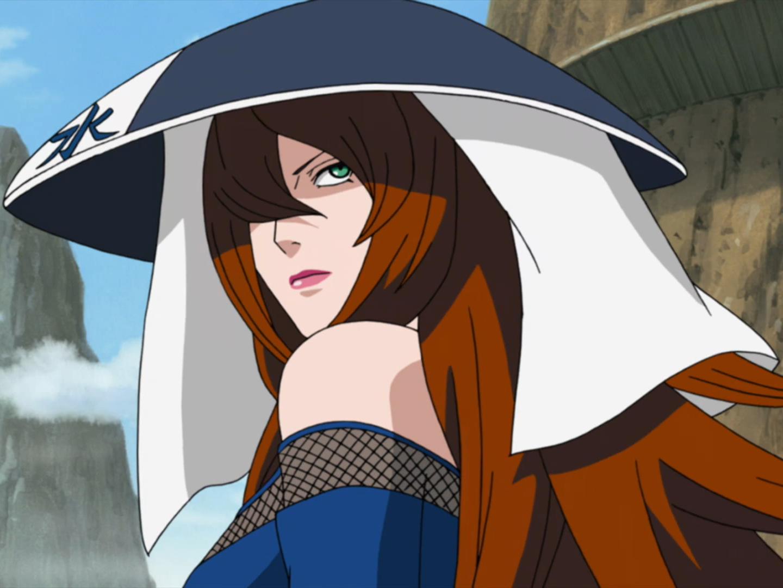 Fifth Mizukage Naruto 5th Mizukage