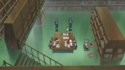 Konoha Archive Library Inside