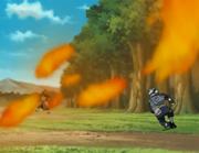 Kakashi vs Itachi