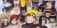 Naruto Shippūden: Gekitō Ninja Taisen! EX