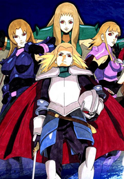 Haido's Knights