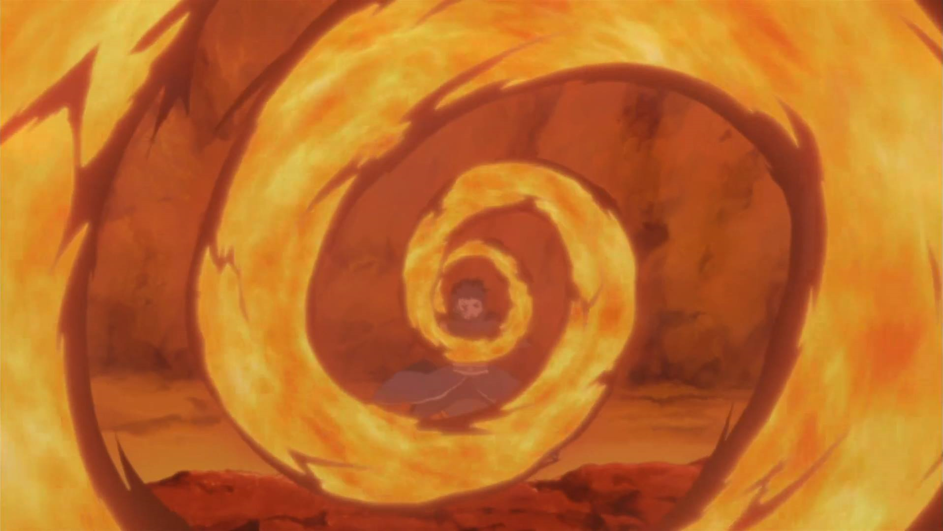 Fire Release: B... Naruto Shippuden Episodes List