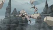 Clone Flying Arrow