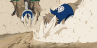 Ninken Ninja Art: Dance of the Dust Cloud