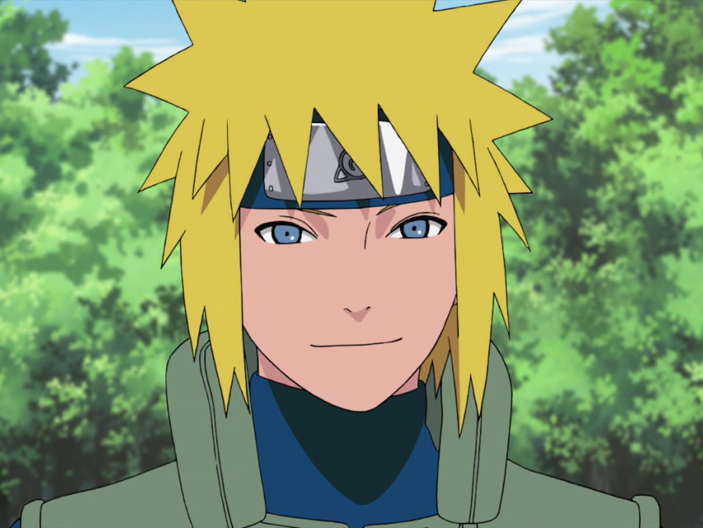 Minato Naruto