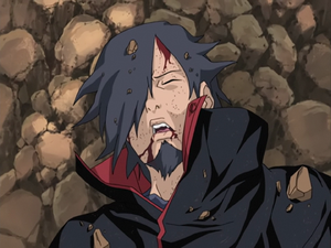 Naruto Shippūden Episode 16 The Secret of Jinchūriki