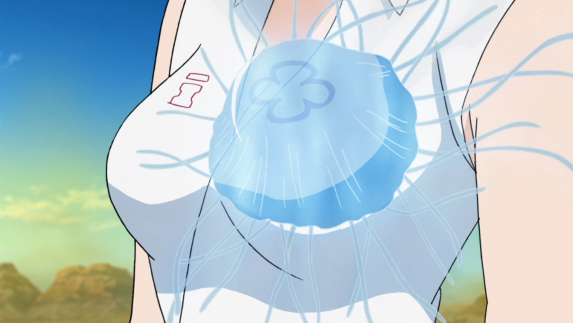 medical water release jellyfish narutopedia fandom powered by