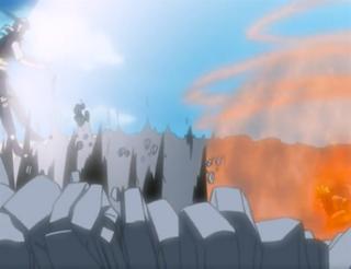 Nine-Tails Sonic Roar