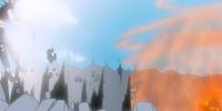 Tailed Beast Shockwave