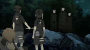 Uchiha vs Root