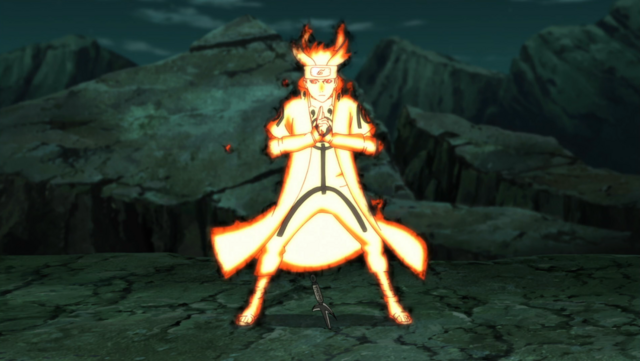 Berkas:Minato's Chakra Mode.png