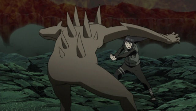 File:Hinata fights a Ten-Tails' replica.png