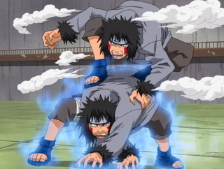 Man Beast Clone