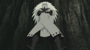 Madara's New Form