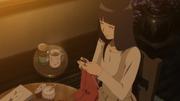 Hinata's knitting