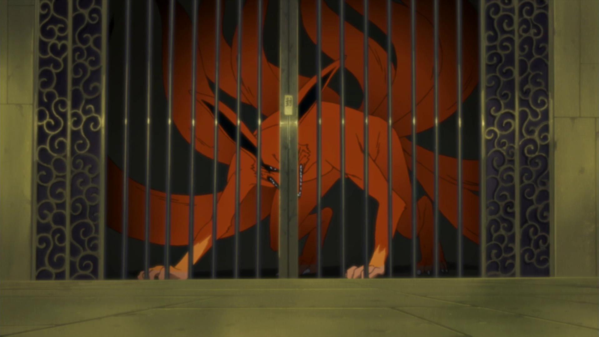 Nine-Tails (episode) | Narutopedia | Fandom powered by Wikia