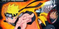 Naruto Shippūden: Ultimate Ninja 4