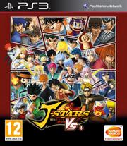 J Stars PS3 Box