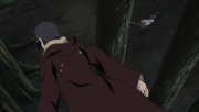 Sasuke sees Itachi