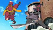 Ganryu attacks.png