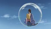 Bubble Drift