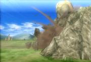 Uchiha Taijutsu Combo Hilt3