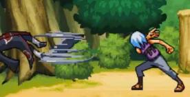 Unstoppable Blade Shuriken