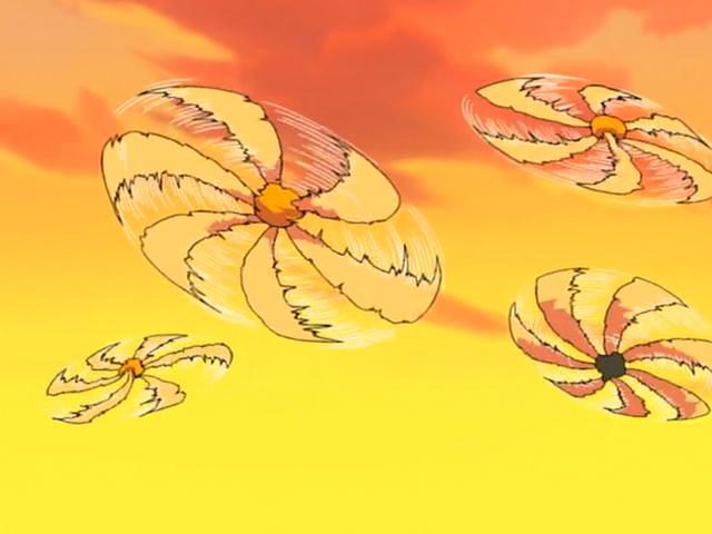 File:Flower Shuriken.png
