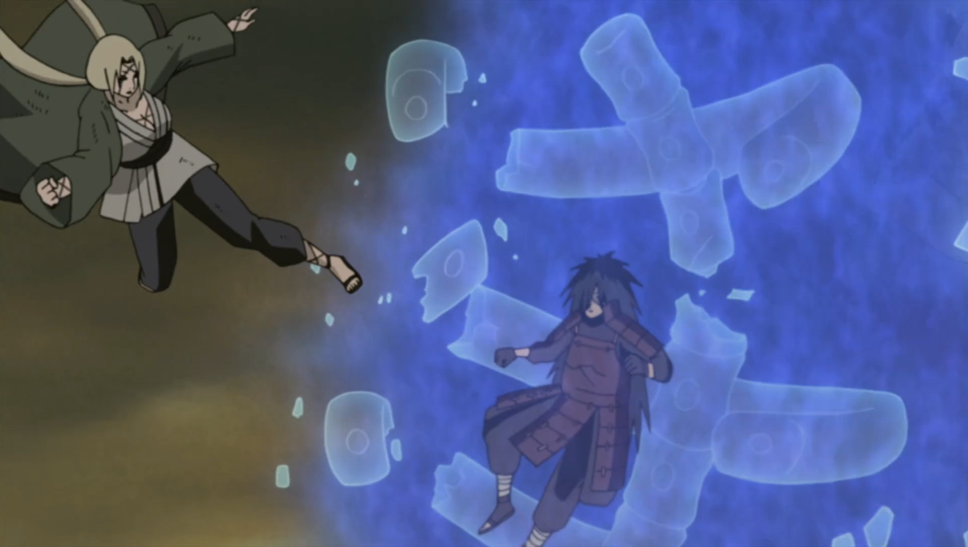 Heaven Spear Kick | Narutopedia | Fandom powered by Wikia Kakashi Obito Meme
