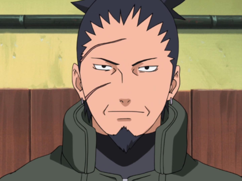 Shikaku Nara | Narutopedia | Fandom powered by Wikia